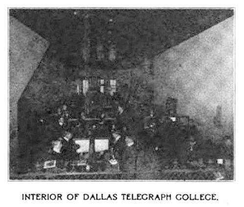 dallas-telegraph-college_tx-mag_1912_photo
