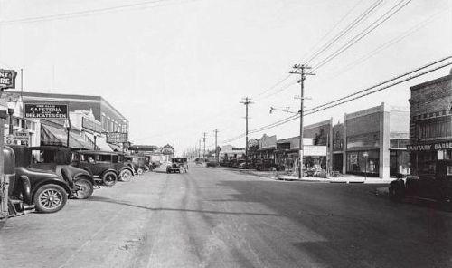 greenville-avenue_1930