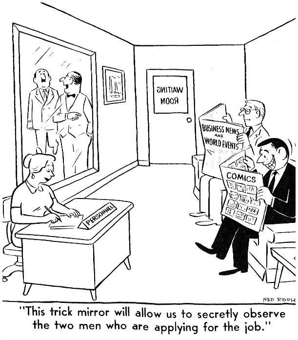Comic strip mr tweedy