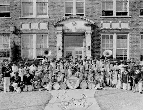 booker-t-washington_marching-band_1937_dhs