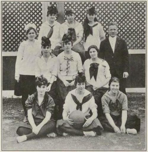 10smu-rotunda-1916_girls-basketball