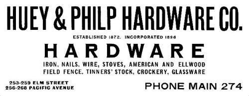 huey-philp_1909