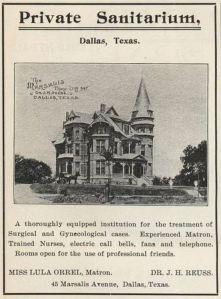 marsalis-sanitarium_tx-state-journal-medical-advertiser_dec-1905_portal
