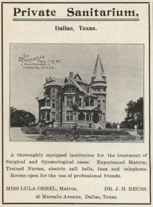 marsalis-sanitarium_tx-state-journal-medical-advertiser_dec-1905_portal