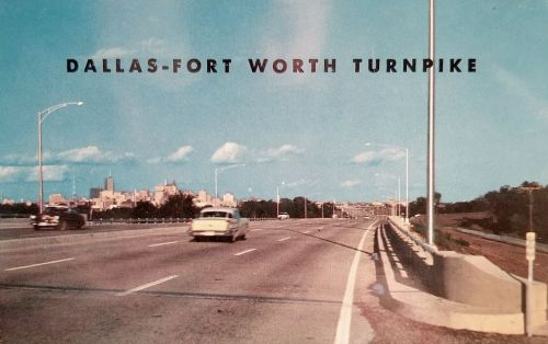 dfw-turnpike_postcard_skyline