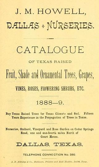 howell-catalog_1888-title-page
