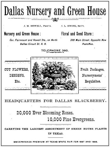 howell_dallas-nursery_1891-directory