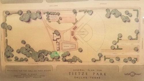 tietze park_plan