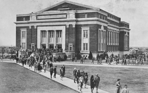 mcfarlin-auditorium_1927