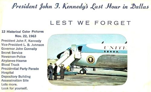 JFK_envelope_front