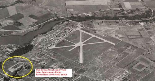 aerial_oak-downs_smu-foscue_1930s