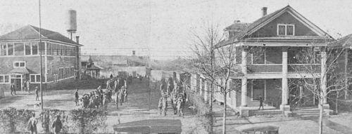terrill-school_recitation-hall_phelps-hall_yrbk_1919