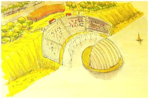 trinity-amphitheater-bandshell_aia-dallas_1960s
