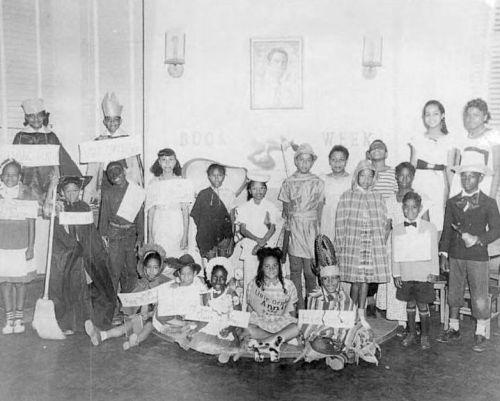 dunbar-children_hazel_1949