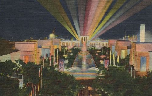 tx-centennial-light-show
