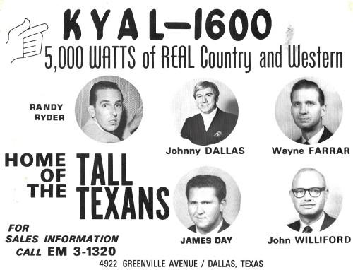 KYAL-1600
