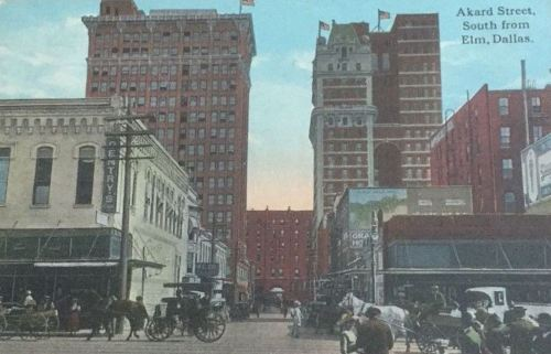 akard-elm_postcard_ebay_ca-1912