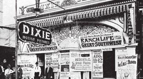 dixie-theater_1910_sherrod_smu