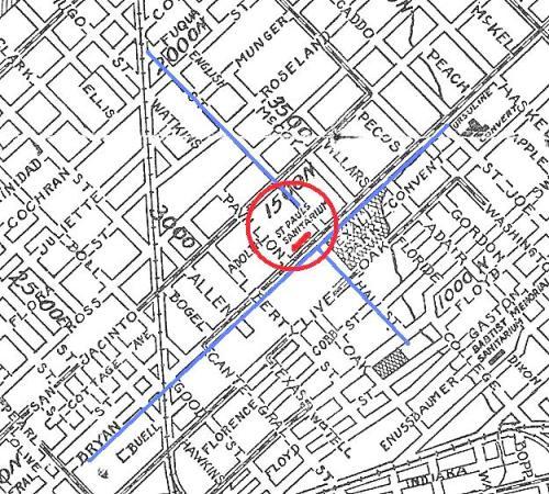 st-pauls_1919-map