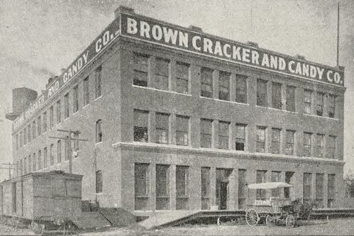 brown-cracker_come-to-dallas_degolyer_SMU_ca1905