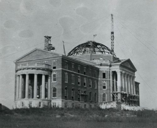 smu_dallas-hall-dome-under-construction_1914