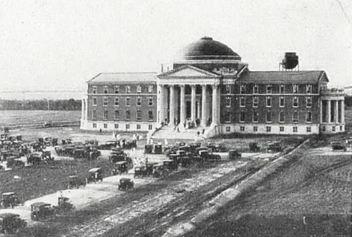 smu_week-before-opening_1935-rotunda