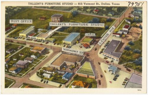 tallents-furniture-store_oak-cliff_tichnor