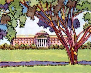 dallas-hall_smu-rotunda-1931