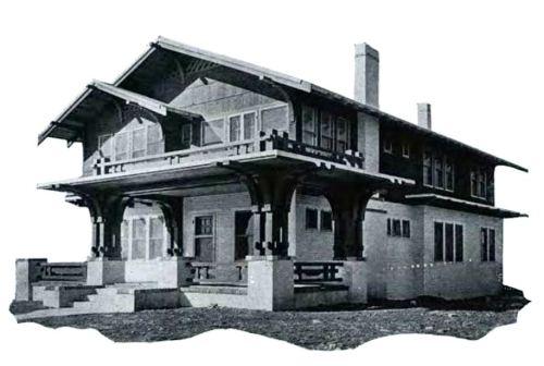 omega-phi-house_rotunda_1917