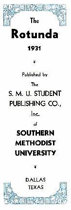 rotunda_1931_title-page