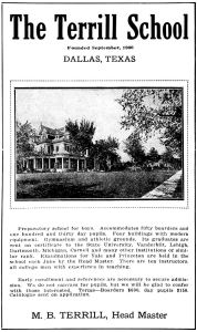 terrill-school_tx-almanac_1914