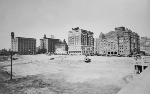 dealey-plaza_triple-underpass-construction_1935_fitzgerald