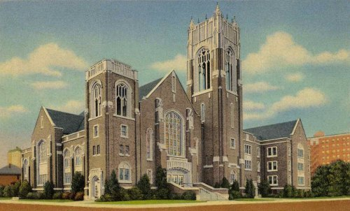 methodist_postcard