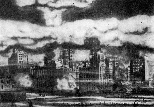 mcgrath-frank_atomic-aftermath-downtown-dallas_1950
