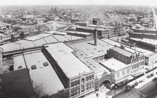 washington-theater_aerial_dmn_lost-dallas_doty