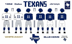 dallas-texans-uniforms