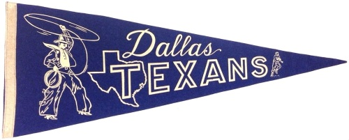 dallas-texans_pennant_ebay