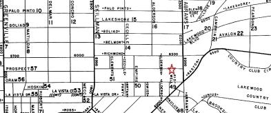 lakewood-post office_1952-mapsco