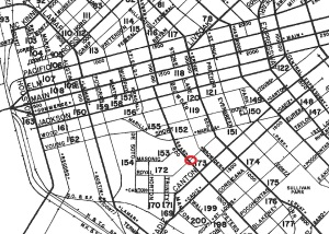 map_akard-royal_1952-mapsco