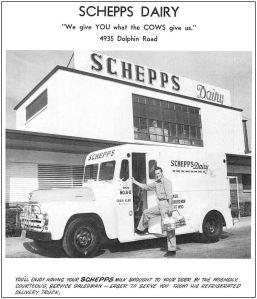 pghs_1954-yrbk-schepps