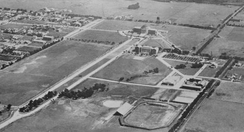 smu_early-aerial_ca1920s_degolyer