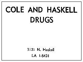 cole-haskell-drugs_ndhs_1963-yrbk