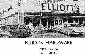elliotts-hardware_ndhs_1963-yrbk