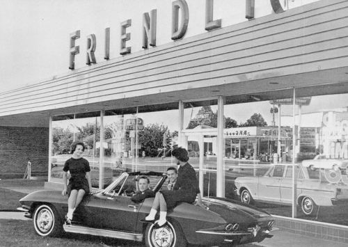 friendly-chevrolet_ndhs_1963-yrbk-photo