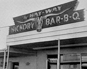 hay-way-bar-b-q_ndhs_1963-yrbk-photo
