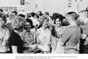 high-school-day_fair_ndhs_1963-yrbk