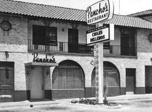 panchos_ndhs_1963-yrbk-photo