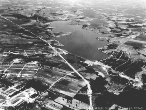white-rock-lake_fairchild-aerial_1925_legacies_fall-2002