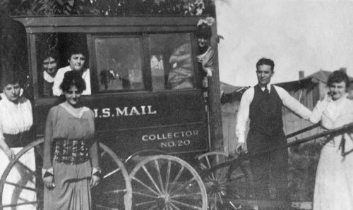 mail-wagon_dallas-jewish-historical-society