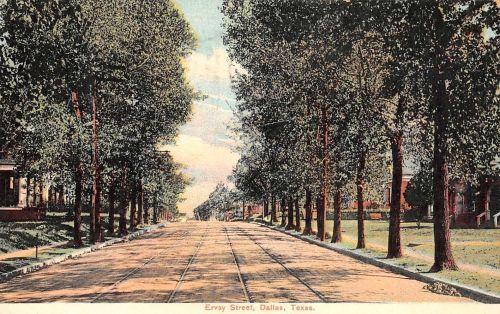 ervay_postcard_clogenson_postmark-1908